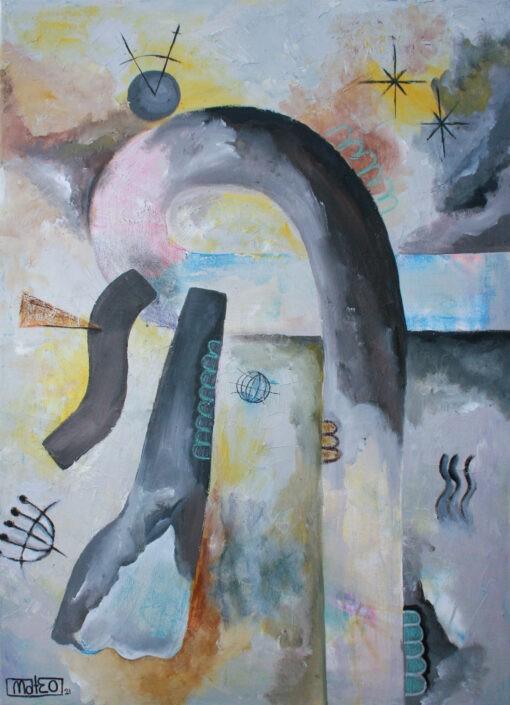 pintura-abstracta-original-noche-vieja