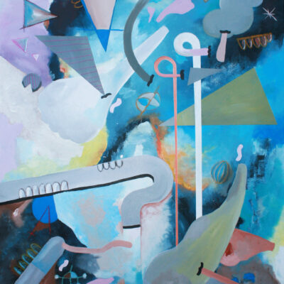 pintura-abstracta-original-dia-y-noche